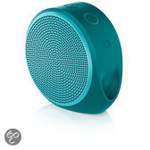 Logitech X100 - Bluetooth-speaker - Green