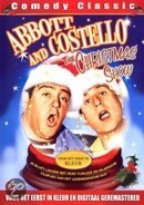 Abbott And Costello - The Christmas Show