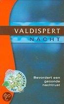 Valdispert Nacht - 40 Dragees