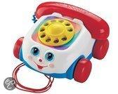 Fisher-Price telefoon voor peuters
