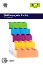 Cima Managerial Studies