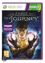 Foto van Fable: The Journey