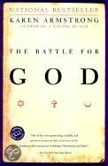 The Battle for God: A History of Fundamentalism