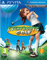 Foto van Everybody's Golf