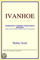 Ivanhoe (Webster's German Thesaurus Edit