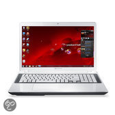 Packard Bell Easynote LV44HR-1265NL8 - Laptop