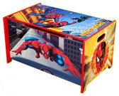 Toybox Spiderman