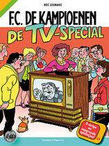 De Kampioenen special De tv special