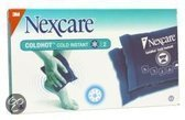 3m nexcare cold instant pack 2 st