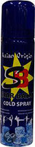Star Balm Cold Spray       Nov