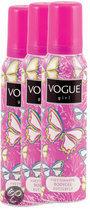 Vogue Girl Butterfly - 150 ml - Bodygel