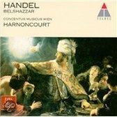 Handel: Belshazzar / Harnoncourt, Concentus Musicus Wien