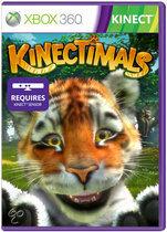 Foto van Kinectimals - Kinect