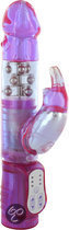 Rabbit Vibe Pearl Purple - Vibrator