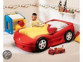 Little Tikes Racewagen - Bed - 170x100cm