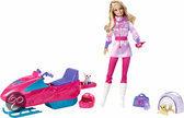 Barbie Ik Ben... Noordpool Redder