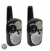 Topcom Twintalker 1302 - Walkie talkie zonder accessoires