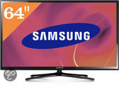 Samsung PS64F5000 - Plasma TV - 64 inch - Full HD - Smart TV