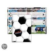 Voetbal International Schoolagenda 2014-2015