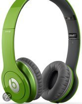 Beats by Dr Dre Solo HD - On-Ear Koptelefoon - Groen