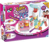 Edible Sweet Art Snoepmachine Ijsjes