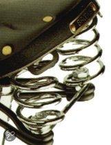 Vingerbescherming voor zadelveer