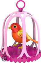Digibird met kooi - Twinkle