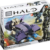 Mega Bloks Halo Covenant Ghost