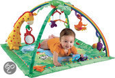 Fisher-Price Muzikale Rainforest Luxe Gym