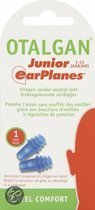 Otalgan Earplanes Junior 1 Paar