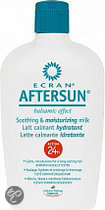 Ecran Aftersun Milk Balsamic Effect