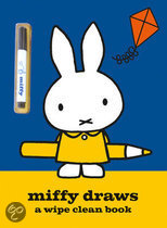 Miffy Draws