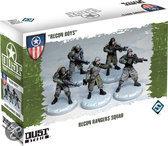 Dust Tactics - Recon Boys Expansion