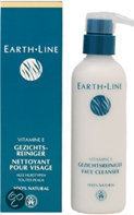 Earth.Line Gezichtsreiniger