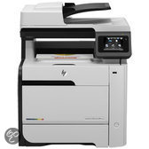 HP LaserJet Pro 400 Color MFP M475DN - Laserprinter