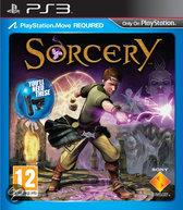 Foto van Sorcery - PlayStation Move