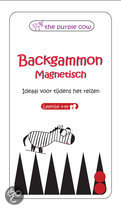 Backgammon Reiseditie