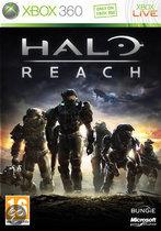 Foto van Halo, Reach  Xbox 360