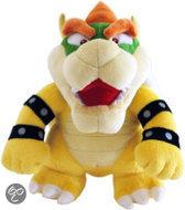 Nintendo Bowser 26 Cm Knuffel