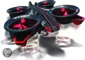Air hogs Helix X4 Stunt RC quad-copter
