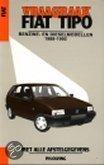 Vraagbaak Fiat Tipo / Benz dies 1988-192