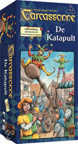 Carcassonne Uitbreiding - De Katapult