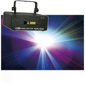 Showtec Showtec Galactic Value Line RGB-600 DMX Laser: rood / groen / blauw Home entertainment - Accessoires