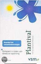 Plantival tabletten