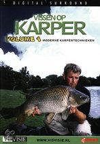 Karper Dvd's