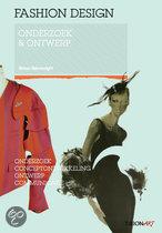 Fashion Design, Onderzoek En Ontwerp