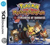 Foto van Pokemon Mystery Dungeon: Explorers of Darkness