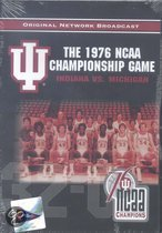Basketball - NCAA Championship Game 1976 (Import)