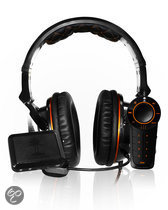 Turtle Beach Ear Force Sierra Call Of Duty: Black Ops II Surround Gaming Headset PS3 + Xbox One + Xbox 360 + PC + Mac