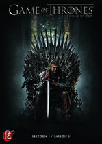 Warner Home Video - Game Of Thrones - Seizoen 1